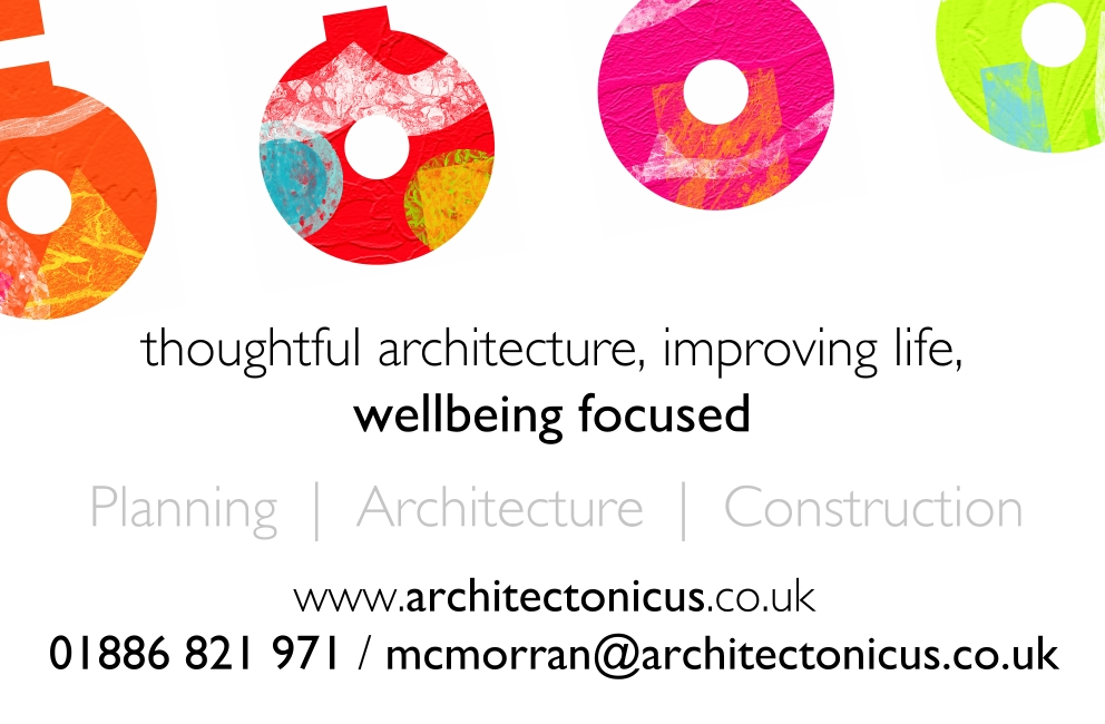 architectonicus, dementia, care, wellbeing, architects